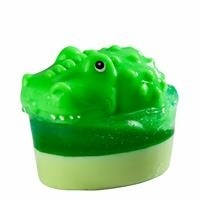Natural Soap - Crocodile 80 gr