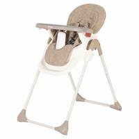 Mio Deluxe Bebek Mama Sandalyesi