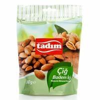 Raw Almond 180 gr