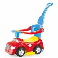 Walk&Drive Step Car 3in1