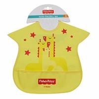Giraffe Half Activity Apron