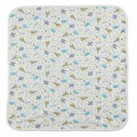 Giraffe Patterned Multipurpose Baby Blanket