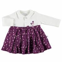 Bebek Ponçik Elbise