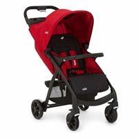 Muze LX Baby Stroller - Cherry