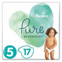 Pure Baby Diaper Size 5 Junior 11+kg 17 pcs