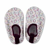 Summer Baby Girl Pool and Sea Shoes