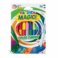 Color Changing Magical Markers