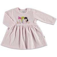 Friendly Baby Girl Dress