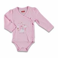 Magical Unicorn Baby Long Sleeve Bodysuits