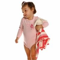 Extra Soft Warm 2 Pack Thermal Bodysuit