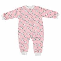 Little Unicorn Baby Sleepsuit Romper