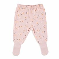 Sleeping Princess Organic Baby Footed Trousers