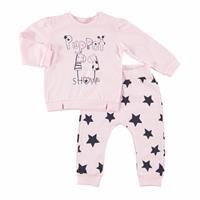 Bebek Puppet Show Pijama Takımı