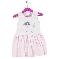 Kız Bebek Glamour Elbise