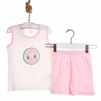 Strawberry Baby Athlete Short