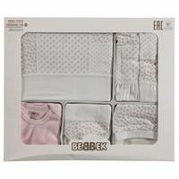 Patchwork Newborn Hospital Pack 10 pcs