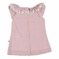 Lacy Detailed Baby Girl Dress