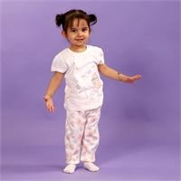 Little Birds Baby Girl Pyjamas Set