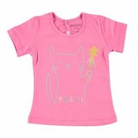 Kız Bebek Basic T-Shirt