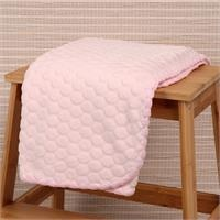 Bubble Embossed Blanket
