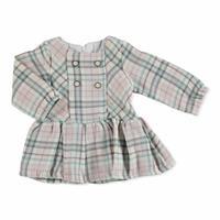 Winter Baby Girl Dress