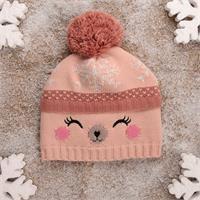 Winter Baby Beanie