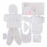 Garden Newborn Hospital Pack 10 pcs