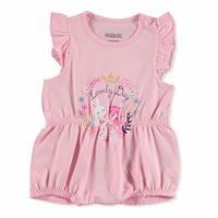 Summer Baby Key1Girls Supreme Short Sleeve Jumpsuit