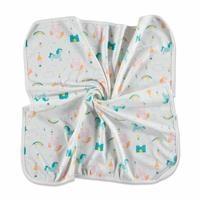 HelloBaby Summer Poni Patterned Baby Multipurpose Blanket