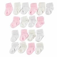 Baby Socks 18 pcs