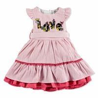 Bebek Love Elbise