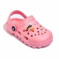Kalpli Çocuk Sandalet