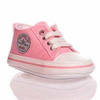 Baby Girl Polyester Shoes