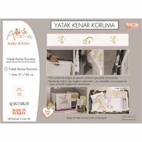 Baby Unicorn Bed Edge Protection 30x180 cm