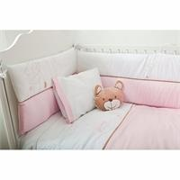 Juju-Pink Bebek Uyku Seti