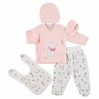Rabbit Newborn Hospital Pack 5 pcs