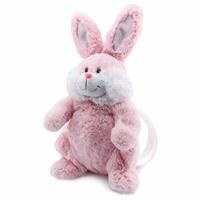Rabbit Plush Baby Backpack Bag