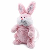 Tavşan Pelüş Çocuk Sırt Çantası