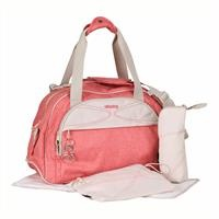 Bag Urban Shuttle Powder Pink