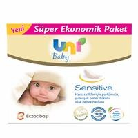 Sensitive Islak Mendil 24x56 Ad