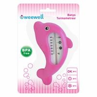 WTB101 Baby Bath Thermometer