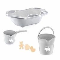 Eco Bath Set 5 pcs