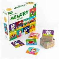 Memory Special Series 48 Card 3 Years+