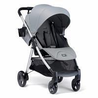 Armadillo Baby Stroller