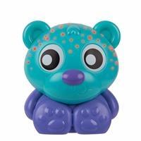 Cute Bear Projector - Blue