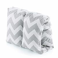 Back-Supported Nursing Breastfeeding Pillow