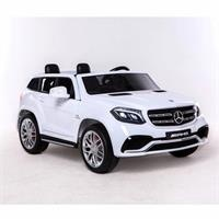 Baby Mercedes AMG GLS63 Battery-Powered Car 12V