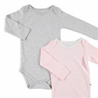 Princess Cat Baby Long Sleeve Bodysuit 2 pcs