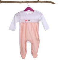 Anarosa Baby Girl Romper