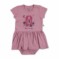 Summer Baby Girl Supreme Dress Bodysuit